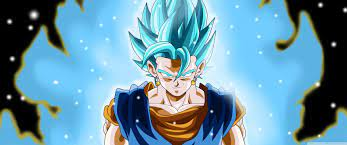 Dragon Ball Ultra Wide Wallpaper (Page ...