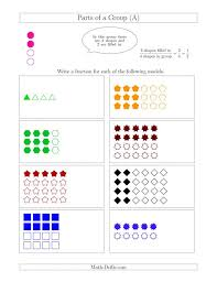 Fraction Model Free Printable Worksheets Worksheetfun Write Worksh ...