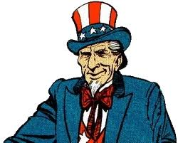 4th Of July Clip Art 2 Free Independence Day Clipart