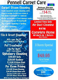 carpet cleaning flyer steam it carpet cleaning travel medical