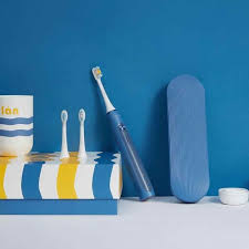 <b>Зубная электрощетка Xiaomi Soocas</b> X5 Blue
