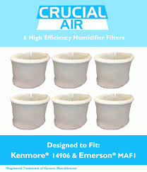 kenmore humidifier filters. 28 99 more details 6 kenmore 14906 emerson maf1 humidifier wick filter part 42 filters