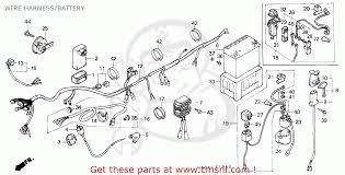 31500 743 631 battery yt12 12 cbr1100xx superblackbird 1997 v as item 6 on the schematic