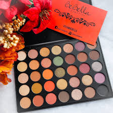 7 high quality and affordable eyeshadow palettes under 25