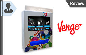 How Profitable Are Vending Machines Business Simple Vengo Labs Review HighTech Touchscreen Vending Machines