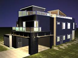 image of architectural designs farmhouse