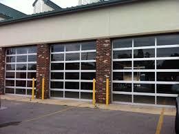 crawford garage doorsCommercial Garage Doors  Welcome to Crawford  Brinkman Door