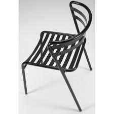 outdoor metal chair. Metal EPC Coated Outdoor Chair M