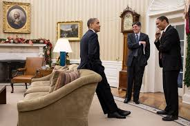 Obama nominates Jack Lew for Treasury Secretary | Hartford Business Journal