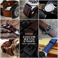 best custom watch straps • gear patrol best custom watch straps gear patrol lead full