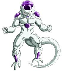 Assuming The Theory That King Cold Was In His Second Form During His