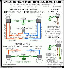 honda wiring diagram motorcycle wiring diagram Honda Cb550 Wiring Diagram 1994 honda accord radio trucks wiring diagram honda cb500 wiring diagram