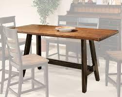 sofa greenington mimosa 40 inch round bar height table attractive tables 13 bar height tables for