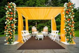 Outdoor Decor Company Abs Eventsmehndi Stage Decoration In Islamabad Birthday Event