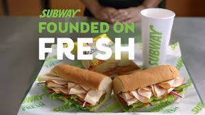 subway eat fresh ads. Plain Ads New Subway Ads Invoke Restaurant Chainu0027s U0027freshu0027 History  Nationu0027s  Restaurant News On Eat Fresh Ads C
