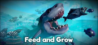 Feed And Grow Fish Appid 429050