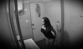 hidden camera bathroom. hidden camera bathroom