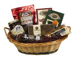horn of plenty gift baskets
