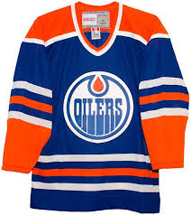They're simple, versatile and they work for virtually any. Vintage Edmonton Oilers Road Blue Jersey 1981 1996 Small Only