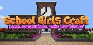 Приложения в Google Play – Schoolgirls Craft