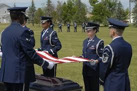 Military Funeral Honors Military Com