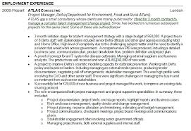 Example Of Management Skills How To Highlight Project Management Skills In A Cv