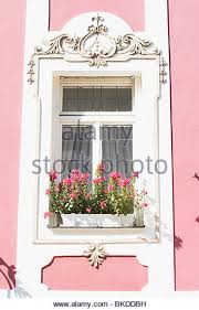 Decorative Window Boxes Flowers Window Box Shadow Stock Photos Flowers Window Box Shadow 26