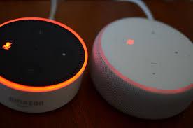 Echo Dot Disable Lights Light Ring Brightness Echo Alexa Devices Amazon