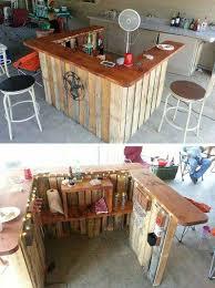 Outdoor Bar Top Diy copper bar top countertop tutorial youtube