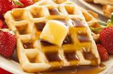 aunt flo s waffles