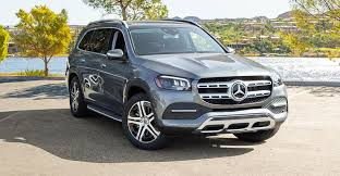 Taxes, fees (title, registration, license, document and transportation fees), manufacturer incentives and rebates are not included. Mercedes Benz 2020 Gls 450 Lease Specials Mercedes Benz Of Henderson