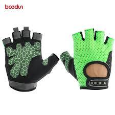 <b>BOODUN Men Women Gym</b> Gloves Crossfit Fitness Gloves ...
