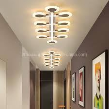 modern design acrylic led ceiling