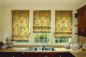 Designer Kitchen Blinds Unique Cool Blinds Or Beautiful Curtains For Your Kitchen Home Interior
