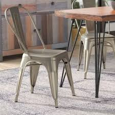 hanna tolix dining chair set of 4