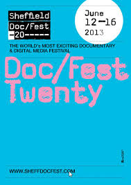 Sheffield Doc Fest 2013 Catalogue by Martin Grund issuu