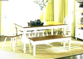 country style dining room sets country style dining table and chairs round white oak finish wood
