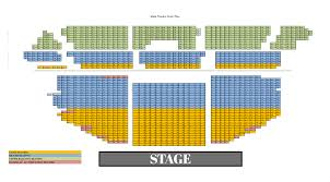 Rock On The Range Seating Chart 2016 Venue State Theatre Of Ithaca