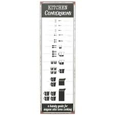 units of measurement conversion chart pdf kitchen conversion chart imperial cooking conversion chart food