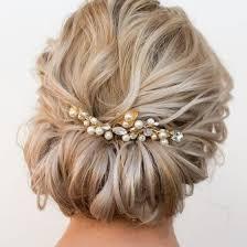 30 Coiffure Mariage Pour Cheveux Mi Long Femme Dor