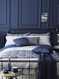 master bedroom ideas the 10 most shared master bedroom ideas of 2017 navy blue design27 blue