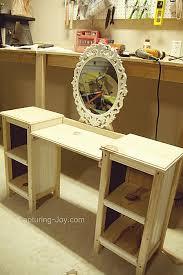 diy vanity table plans. endearing teen vanity table with 25 best tables ideas on pinterest makeup diy plans