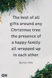 Quotes for christmas 100 Best Christmas Quotes of All Time Festive Holiday Sayings 1