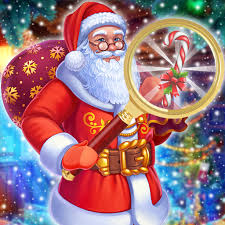 It's like being at the store and spending a long time to find the item you want most, just in game form. Amazon Com Hidden Objects Christmas Holiday Puzzle Games Appstore For Android