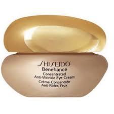 Shiseido benefiance anti wrinkle eye