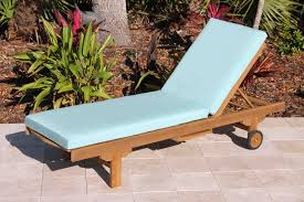 Cushion Sunbrella Chaise Cushions For Cozy Outdoor Patio