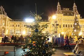 Картинки по запросу новогодняя москва фото