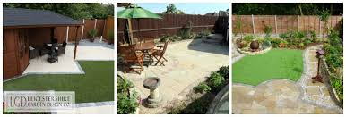 Small Picture Small Garden Designs Leicestershire Garden Design