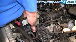 how to replace serpentine belt tensioner heater hose elbows 00 how to replace serpentine belt tensioner heater hose elbows 00 05 chevy impala