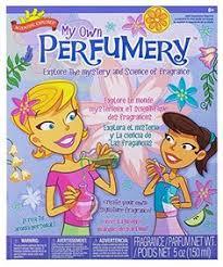 slinky kids scientific explorer perfumery kit educational s gift 8 up